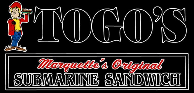 Togo's Marquette's Original Submarine Sandwich